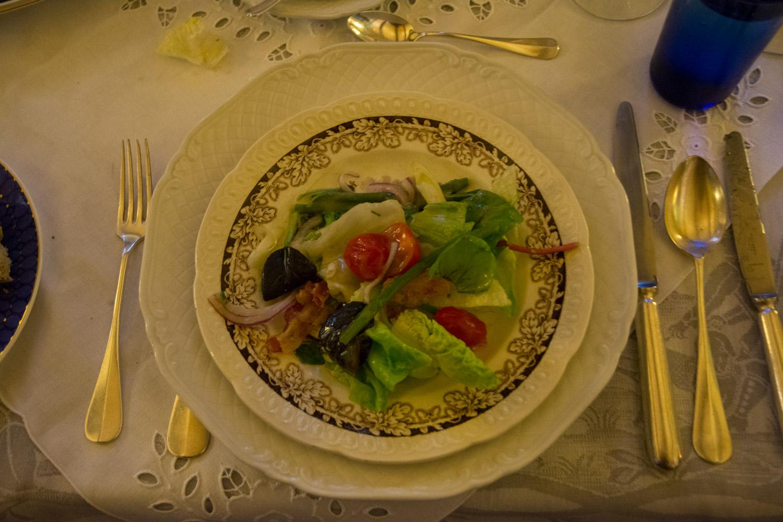 13. Salade