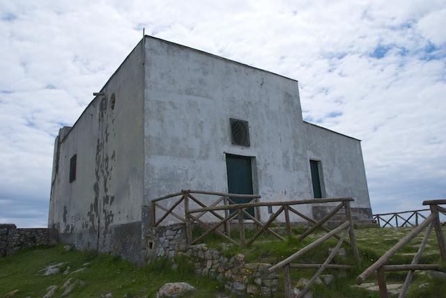 133. Kapel