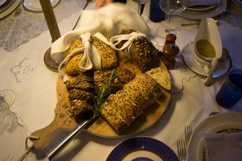 14. Brood