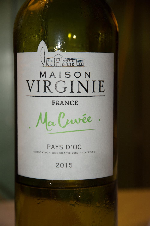 15. Witte wijn