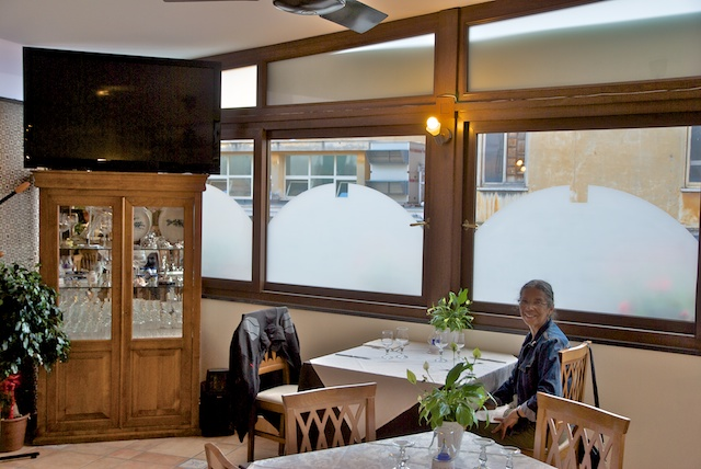 155. Restaurant