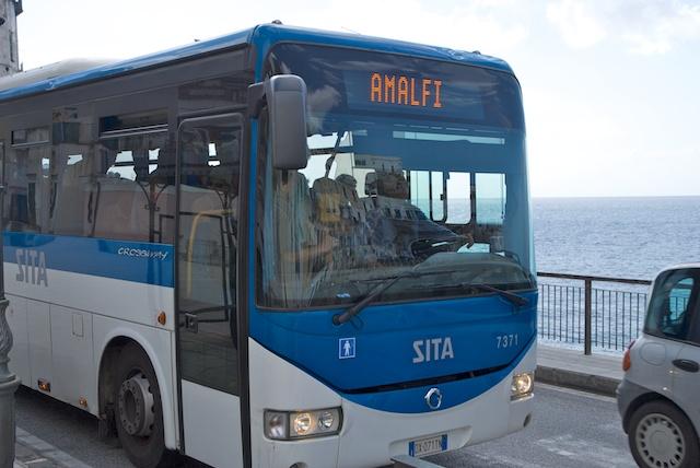 159. Bus