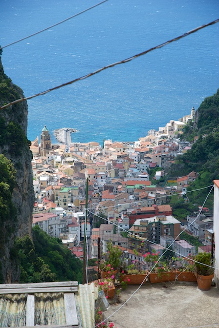173. Amalfi