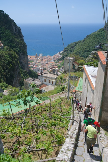 179. Amalfi