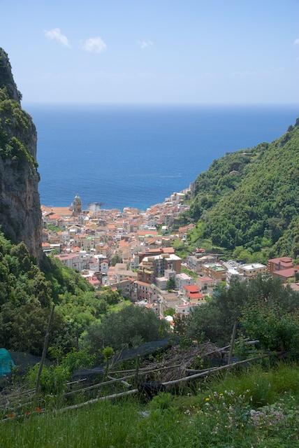 181. Amalfi