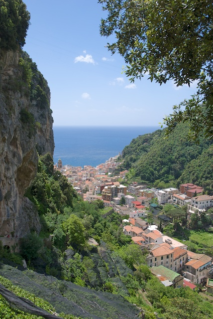 183. Amalfi
