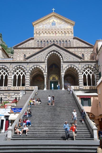 187. Kathedraal