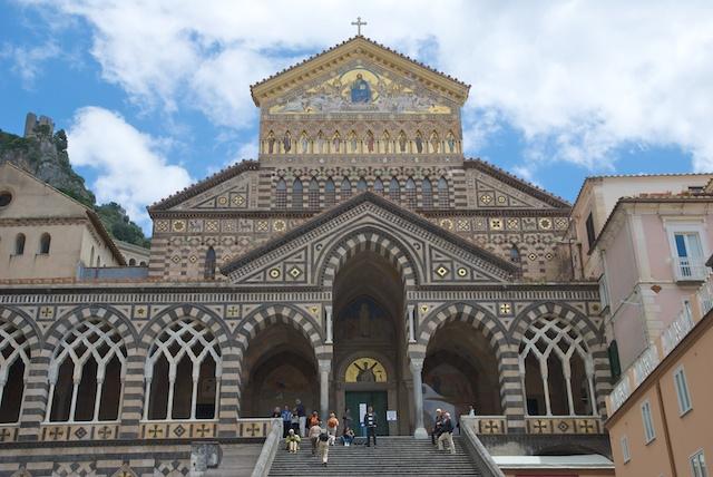 188. Kathedraal