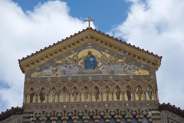 189. Kathedraal
