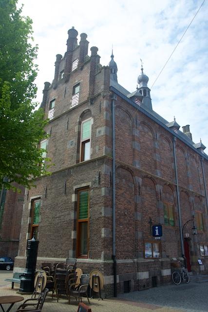 19. Oude Raadhuis