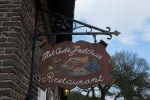 2. Oude Jachthuis