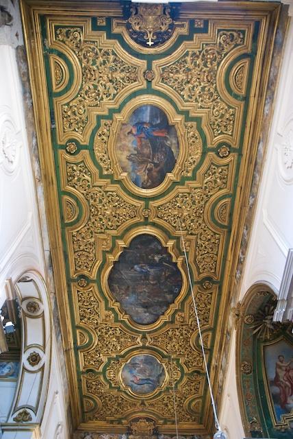 209. Plafond