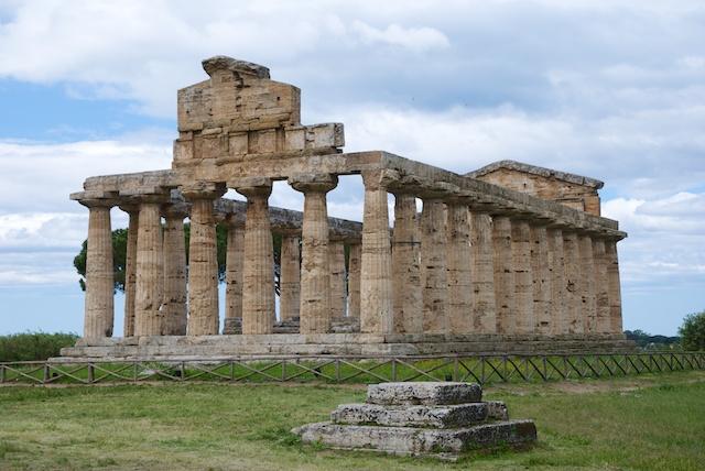 215. Eerste tempel