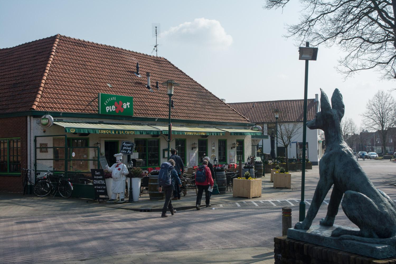 23 restaurant wandel fiets en culturele avontuur verhalen - Restaurant wandel ...