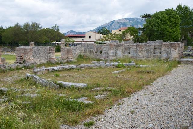 233. Paestum