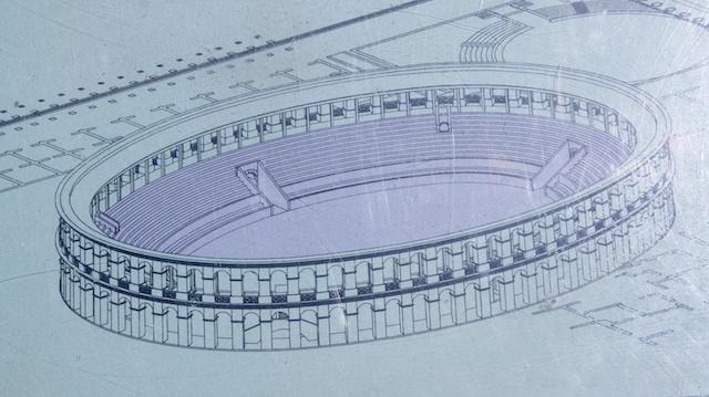 238. Amfitheater