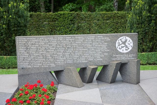 26. Monument van vermisten