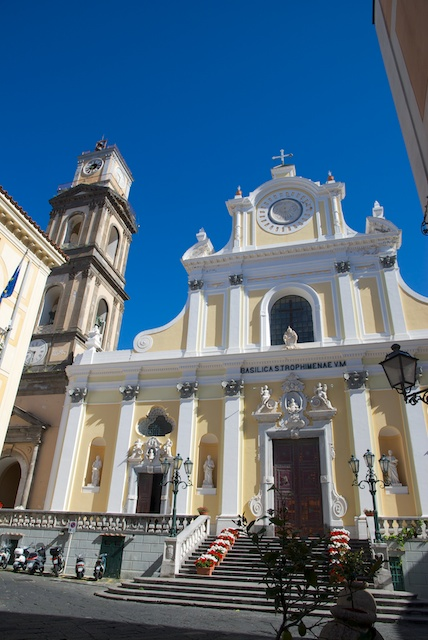 261. Kerk