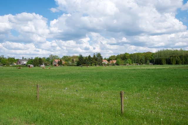 27. Landbouwgebied