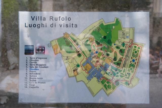 277. Villa Rufolo