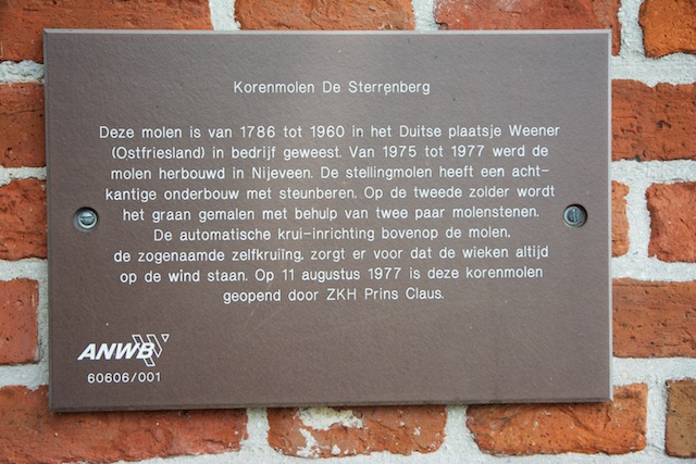 28. Info De Sterrenberg
