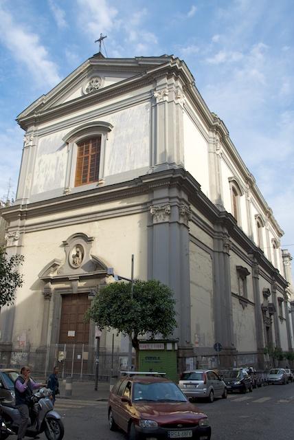 28. Kerk