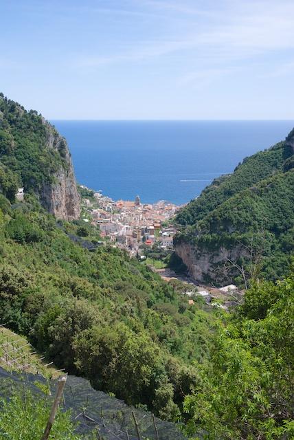 296. Amalfi