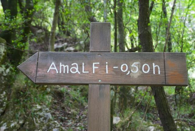 303. Amalfi