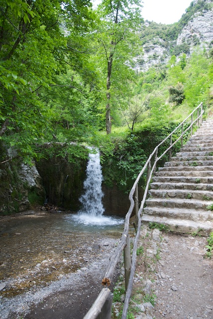 307. Waterval