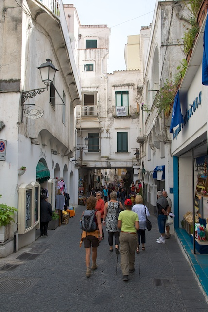 309. Amalfi