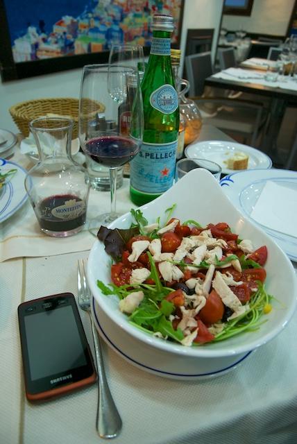 313. Salade