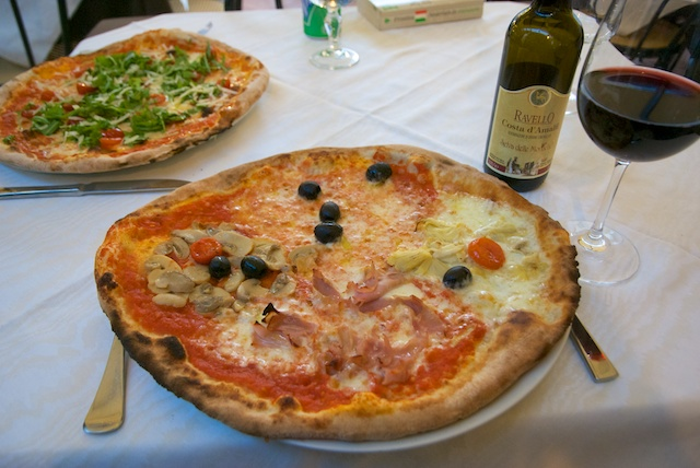 363. Pizza