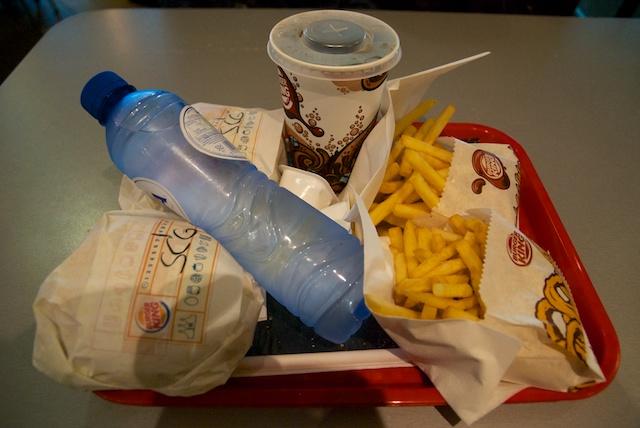 382. Burgerking