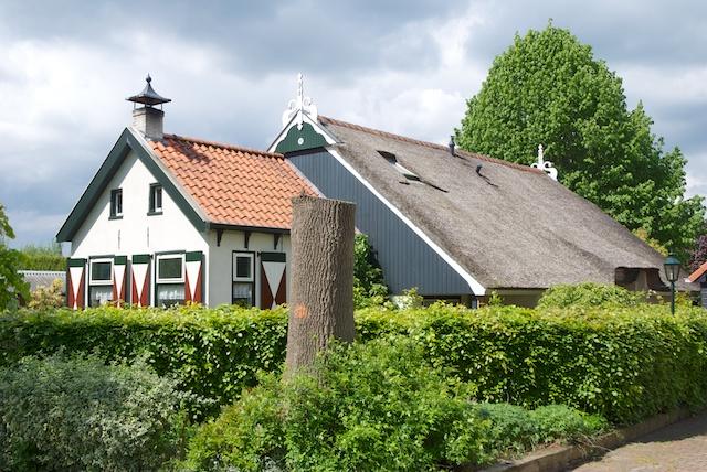 4. Huis
