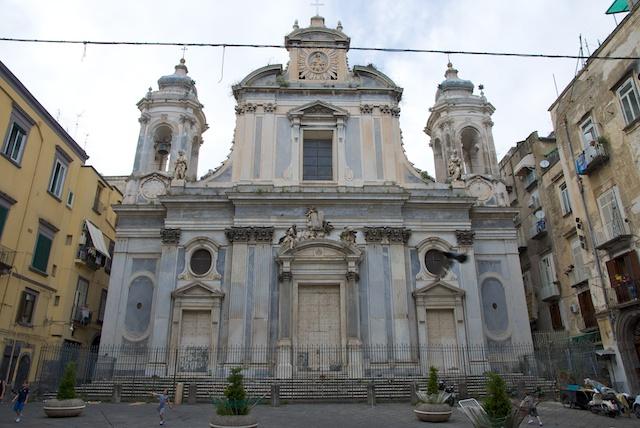 41. Kerk