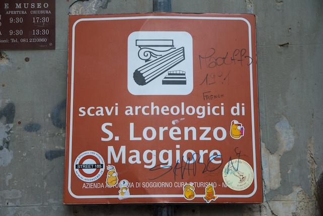 42. Lorenzo Maggiore