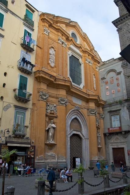 43. Lorenzo Maggiore