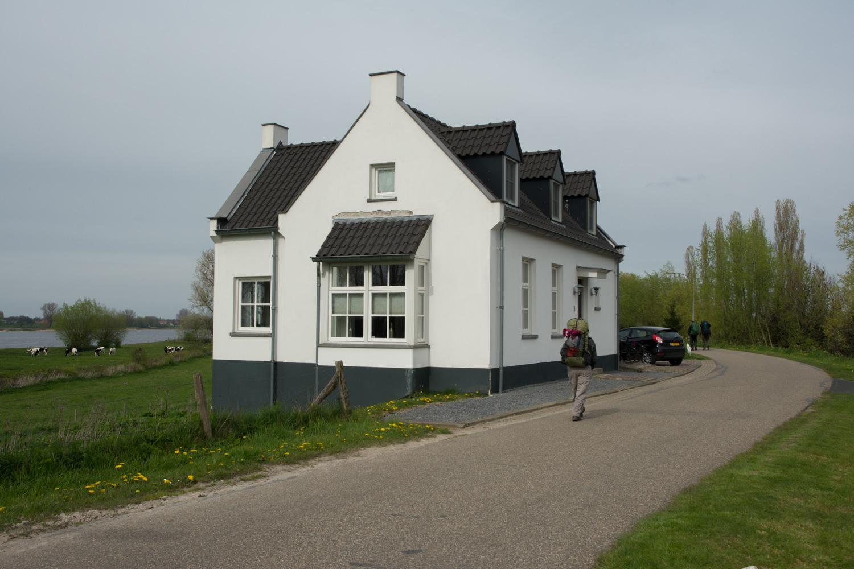 45. Huis