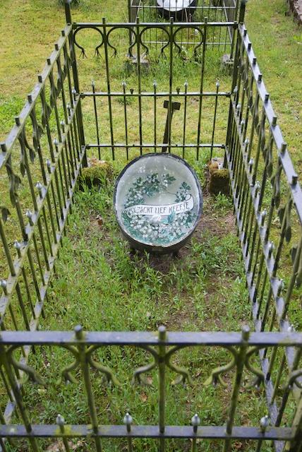 46. Begraafplaats