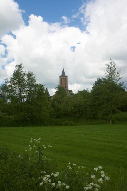 46. Kerk Amerongen