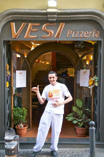 46. Pizzeria