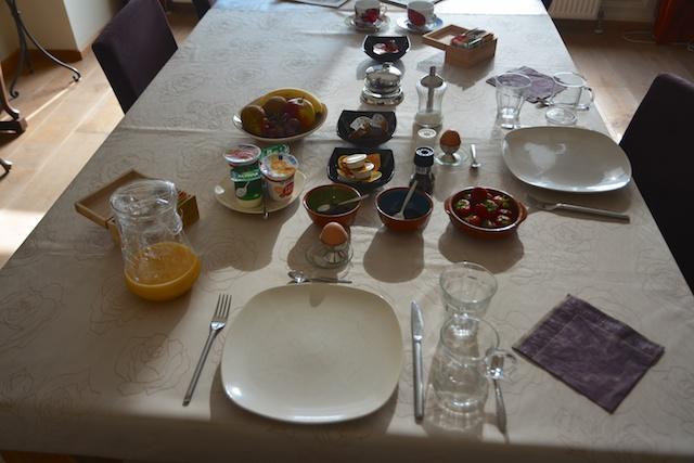 48. Ontbijt
