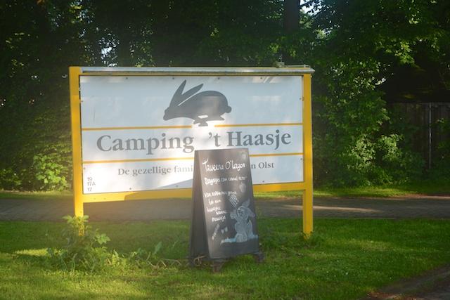 54. Camping