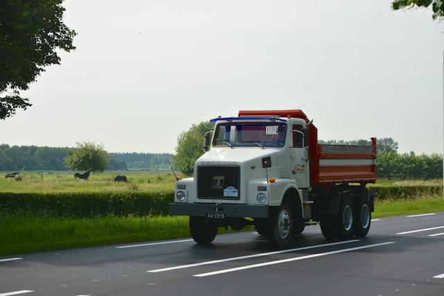 61. Terberg