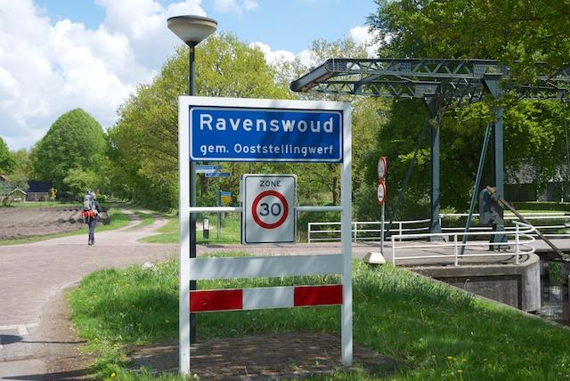 7. Ravenswoud
