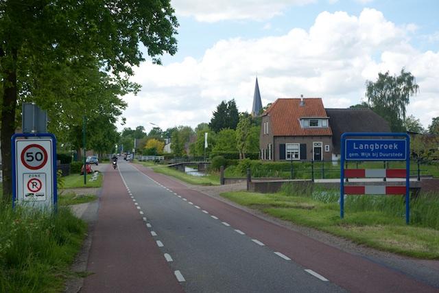 73. Langbroek