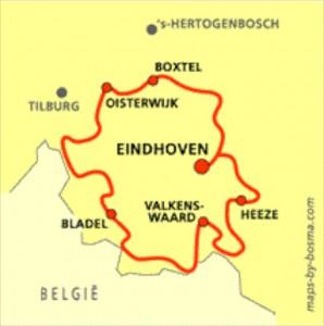 0. Brabants Vennenpad
