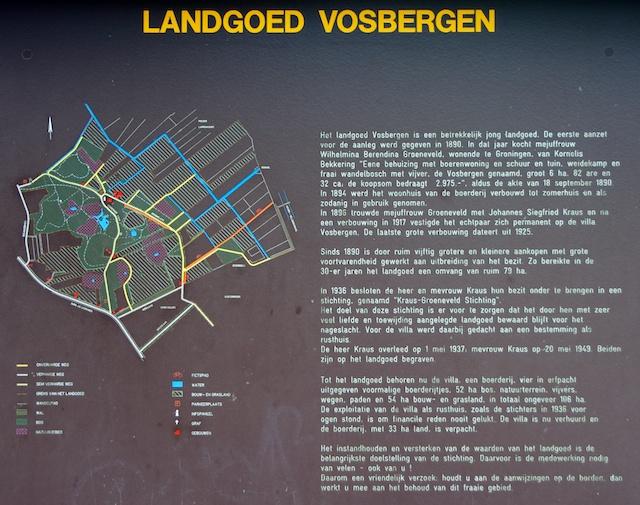 12. Vosbergen