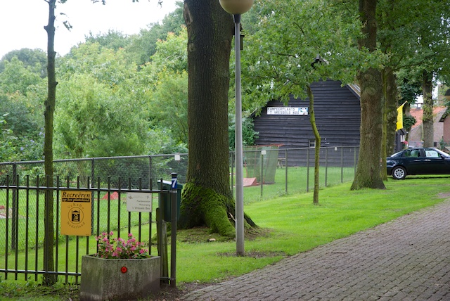 13. Vressels Bos