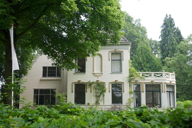 14. Huize Vosbergen
